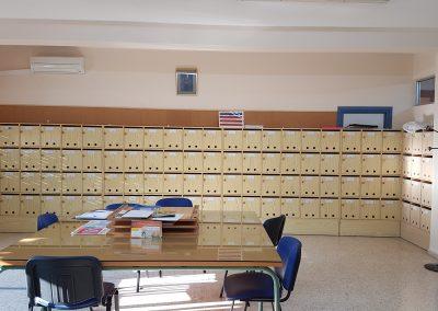Sala de profes