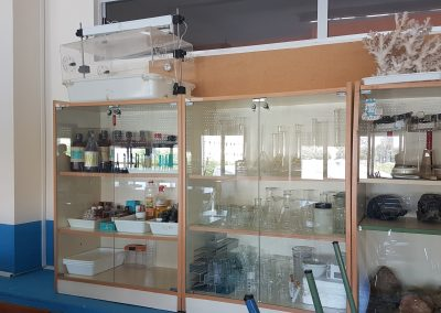 Laboratorio de Ciencias Naturales