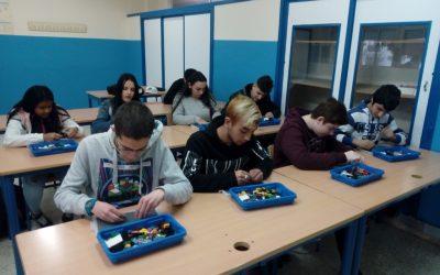 LEGO en las aulas