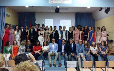 Graduación Bachillerato